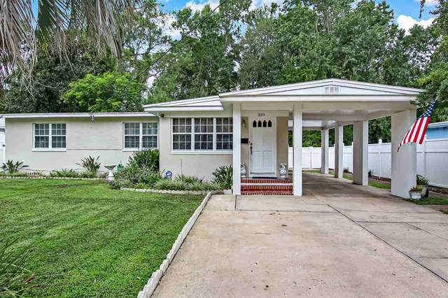 320 Silversmith Ln, Jacksonville, FL 32216 (MLS #210134) :: Better Homes & Gardens Real Estate Thomas Group