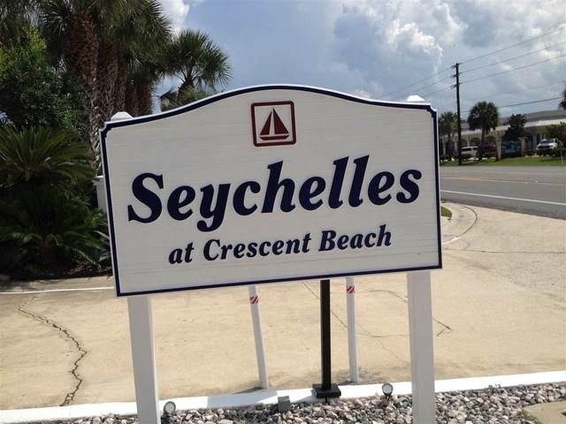 100 Seychelles Ct, St Augustine, FL 32080 (MLS #210136) :: 97Park