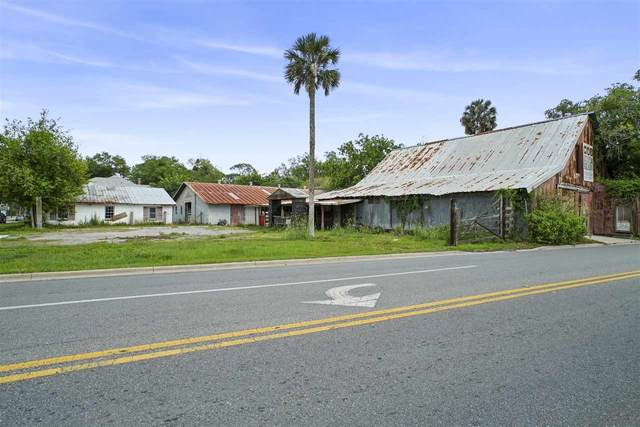 115 La Quinta Place, St Augustine, FL 32084 (MLS #210148) :: 97Park