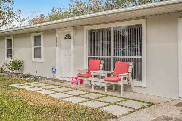 337 Jasmine Rd, St Augustine, FL 32086 (MLS #210149) :: The Newcomer Group