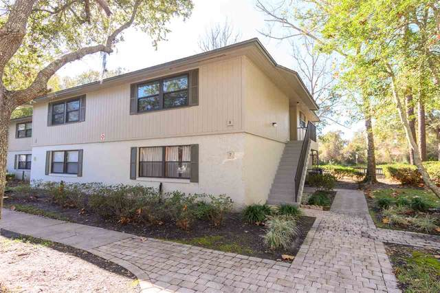 8 Cristina, St Augustine, FL 32086 (MLS #210154) :: The Newcomer Group