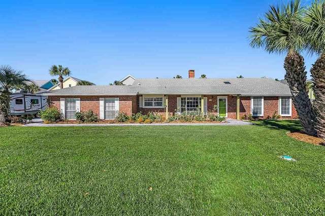 26 Oceanside Circle, St Augustine, FL 32080 (MLS #210161) :: Better Homes & Gardens Real Estate Thomas Group
