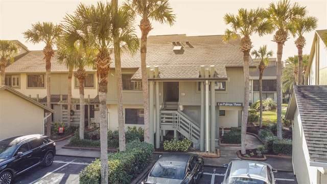 35 Villages Las Palmas, St Augustine, FL 32080 (MLS #210168) :: Century 21 St Augustine Properties