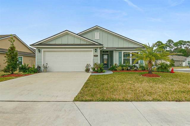 367 Green Turtle Ln, St Augustine, FL 32086 (MLS #210170) :: Better Homes & Gardens Real Estate Thomas Group