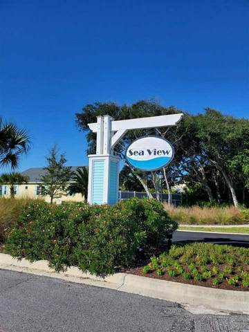 110 Oceanview Dr, St Augustine, FL 32080 (MLS #210172) :: The Perfect Place Team