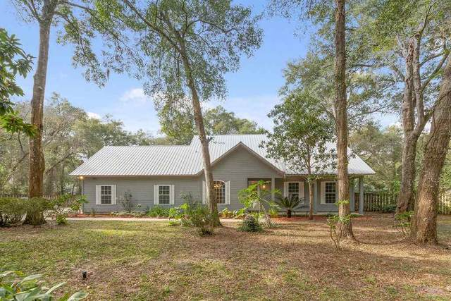 2504 Lundy Rd, Palatka, FL 32177 (MLS #210174) :: The Perfect Place Team