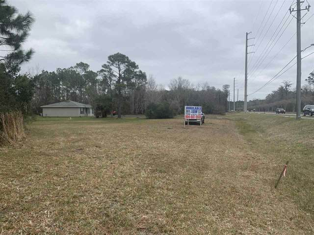 3229 State Road 207, Elkton, FL 32033 (MLS #210180) :: The Newcomer Group