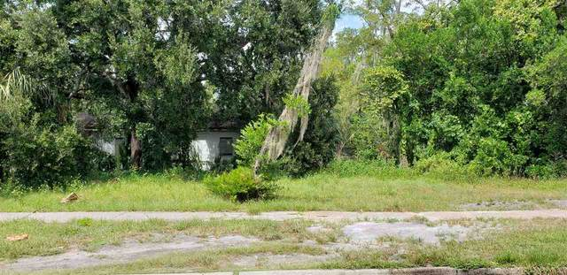 722 Olive St, Palatka, FL 32177 (MLS #210194) :: The Newcomer Group