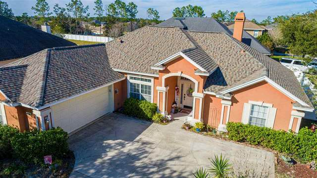 2201 Cascadia Ct, St Augustine, FL 32092 (MLS #210196) :: The Newcomer Group