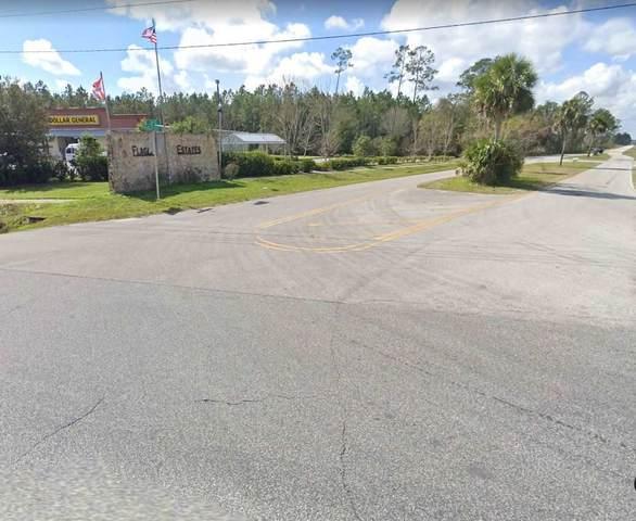 4805 Timothy Street, Hastings, FL 32145 (MLS #210202) :: Century 21 St Augustine Properties