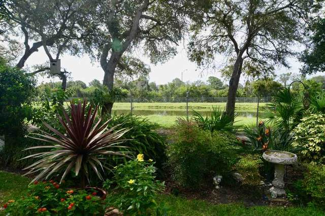 221 Lions Gate Dr, St Augustine, FL 32084 (MLS #210206) :: Better Homes & Gardens Real Estate Thomas Group