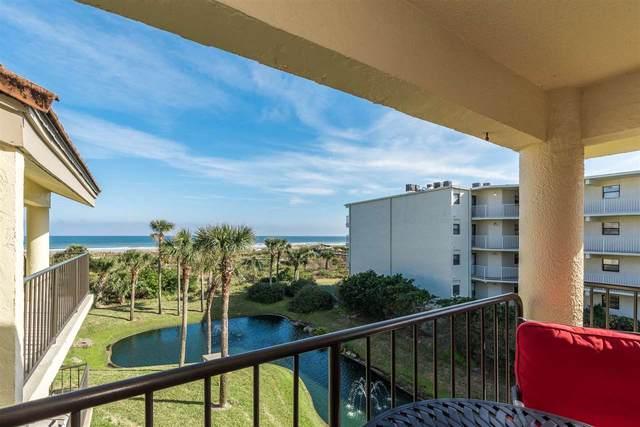 313 Premiere Vista Way, St Augustine, FL 32080 (MLS #210219) :: 97Park