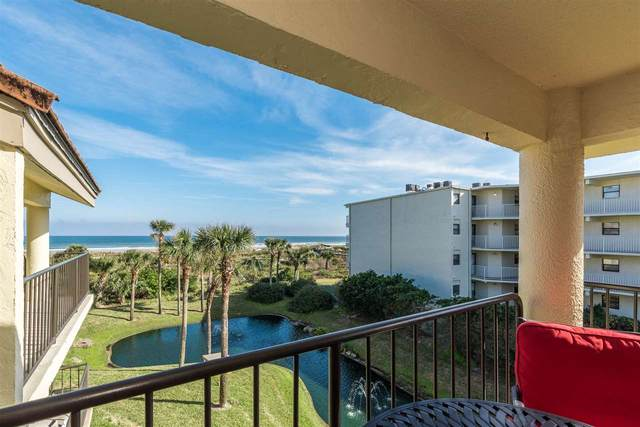 313 Premiere Vista Way, St Augustine, FL 32080 (MLS #210219) :: Noah Bailey Group