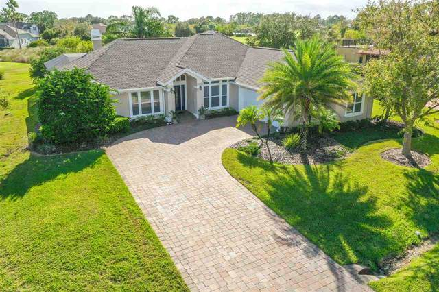311 Marsh Point Cir, St Augustine, FL 32080 (MLS #210250) :: The Impact Group with Momentum Realty
