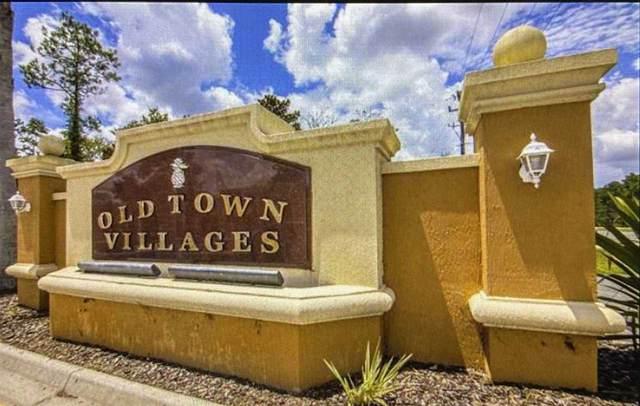 140 Old Town  Pkwy 3206 + Garage, St Augustine, FL 32084 (MLS #210252) :: The DJ & Lindsey Team
