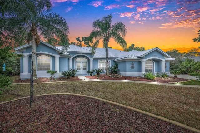 7028 Pine Breeze Lane, St Augustine, FL 32086 (MLS #210255) :: The DJ & Lindsey Team