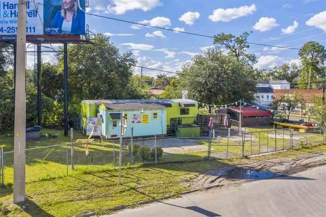 2702 Edison Ave, Jacksonville, FL 32254 (MLS #210261) :: CrossView Realty