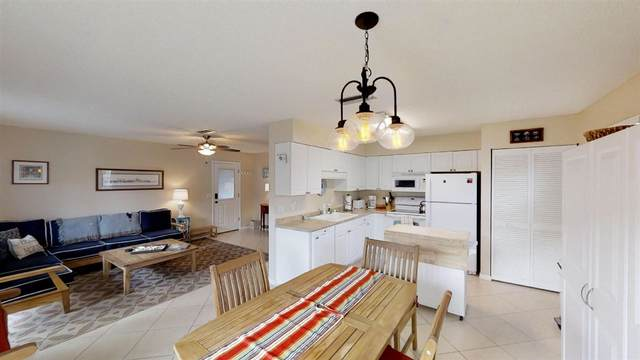 37 Sea Urchin Ln, St Augustine, FL 32080 (MLS #210285) :: The Newcomer Group