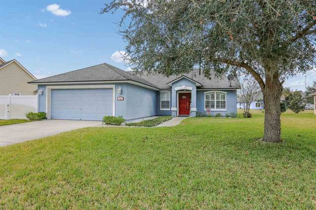 284 N Churchill, St Augustine, FL 32086 (MLS #210297) :: Keller Williams Realty Atlantic Partners St. Augustine