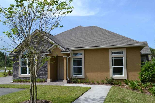 162 Timoga Trl, St Augustine, FL 32084 (MLS #210302) :: The Newcomer Group