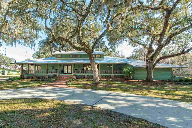 500B County Road 13A S, Elkton, FL 32033 (MLS #210308) :: The Newcomer Group