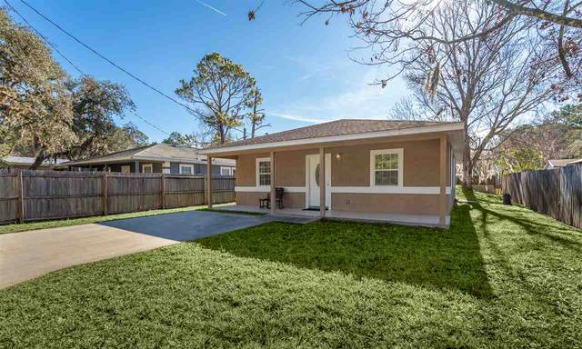 3413 Fourth St, Elkton, FL 32033 (MLS #210309) :: Endless Summer Realty
