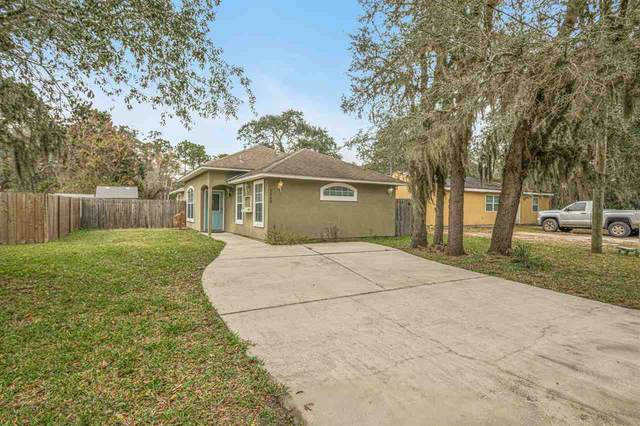 3360 12Th St, Elkton, FL 32033 (MLS #210310) :: The DJ & Lindsey Team