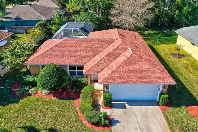 22 Greenvale Drive, Ormond Beach, FL 32174 (MLS #210323) :: Better Homes & Gardens Real Estate Thomas Group