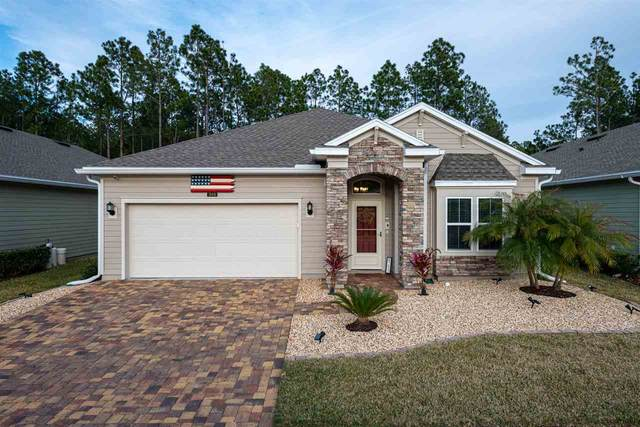 293 Glorieta Drive, St Augustine, FL 32095 (MLS #210331) :: Better Homes & Gardens Real Estate Thomas Group