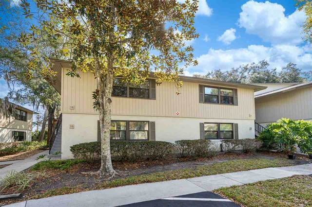 35 Alcira Ct #35, St Augustine, FL 32086 (MLS #210340) :: Endless Summer Realty