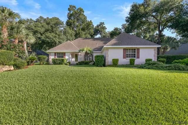20 N Audubon Lane, Flagler Beach, FL 32136 (MLS #210341) :: Century 21 St Augustine Properties