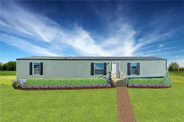 10685 Zigler Ave, Hastings, FL 32145 (MLS #210348) :: Memory Hopkins Real Estate
