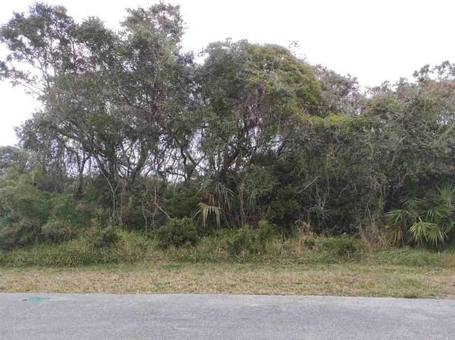 79 Aloha Cir, St Augustine, FL 32080 (MLS #210349) :: Memory Hopkins Real Estate