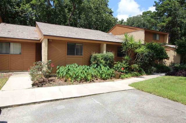 85 Debarry Ave #2032, Orange Park, FL 32073 (MLS #210350) :: The Newcomer Group