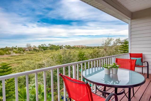 5504 Sunset Landing Cir, St Augustine, FL 32080 (MLS #210353) :: Memory Hopkins Real Estate