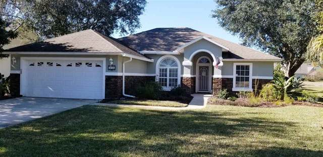 272 N Churchill Dr, St Augustine, FL 32086 (MLS #210358) :: The Perfect Place Team