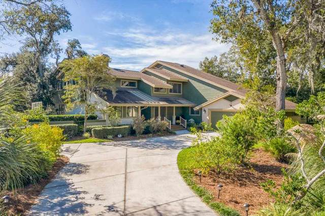 8320 Merganser Dr, Ponte Vedra Beach, FL 32082 (MLS #210368) :: The Impact Group with Momentum Realty
