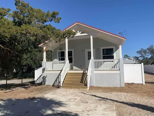 5448 Windantide Road, St Augustine, FL 32080 (MLS #210373) :: Memory Hopkins Real Estate