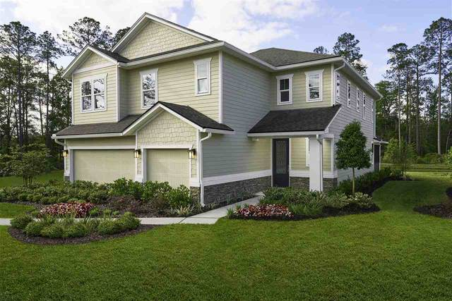 50 Rittburn Lane, St Johns, FL 32259 (MLS #210381) :: The Impact Group with Momentum Realty