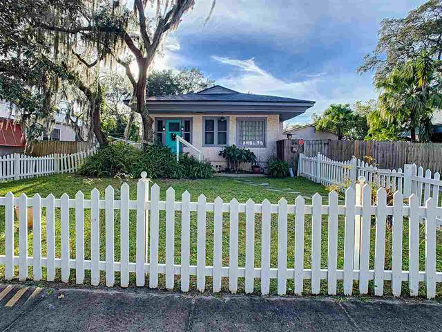 79 Colon, St Augustine, FL 32084 (MLS #210382) :: 97Park