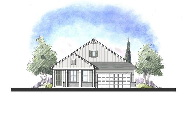 130 Windermere Way, St Augustine, FL 32095 (MLS #210390) :: The Newcomer Group