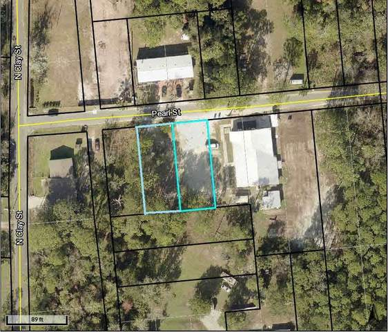 1037 & 1041 Pearl, St Augustine, FL 32084 (MLS #210401) :: The Newcomer Group