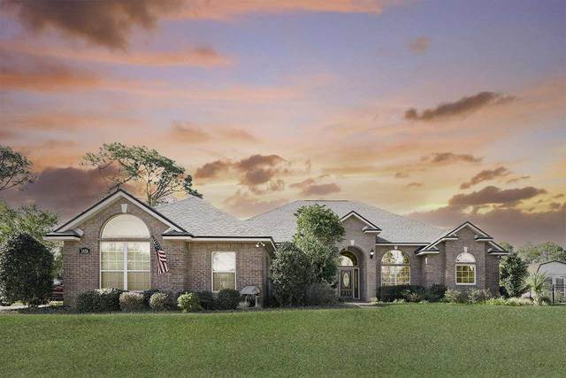 3456 Palm Island Road, Jacksonville, FL 32250 (MLS #210407) :: The Newcomer Group