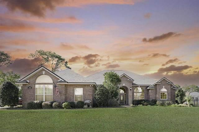 3456 Palm Island Road, Jacksonville, FL 32250 (MLS #210407) :: Keller Williams Realty Atlantic Partners St. Augustine