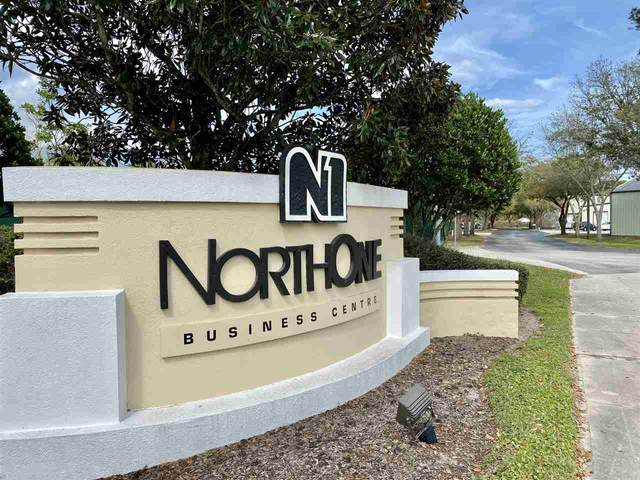 6480 -B Us-1 North Building 2, St Augustine, FL 32095 (MLS #210412) :: The Newcomer Group