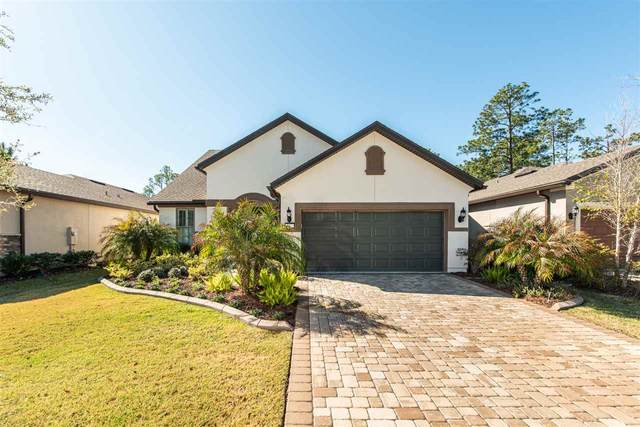 94 Sabal Ridge Trail, Ponte Vedra, FL 32081 (MLS #210422) :: The Impact Group with Momentum Realty