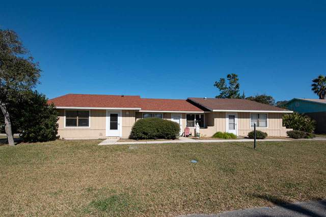 112 Rio Del Mar Street A, St Augustine, FL 32080 (MLS #210436) :: Better Homes & Gardens Real Estate Thomas Group