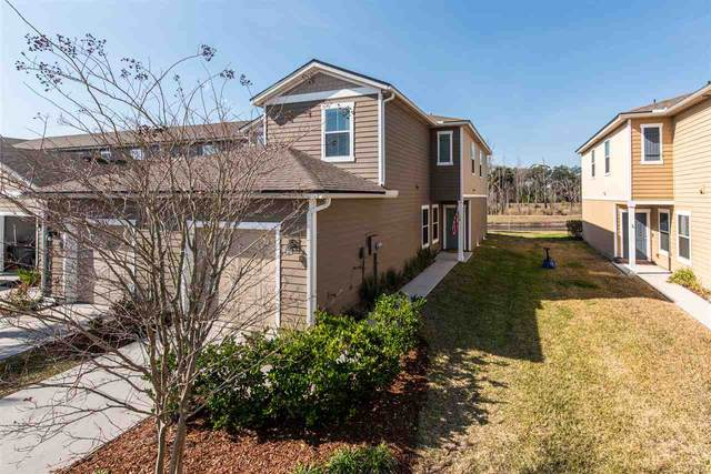 57 Whitland Way, St Augustine, FL 32086 (MLS #210438) :: Better Homes & Gardens Real Estate Thomas Group