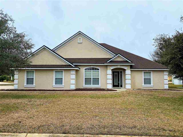 4553 Golf Ridge Dr, Elkton, FL 32033 (MLS #210443) :: Century 21 St Augustine Properties