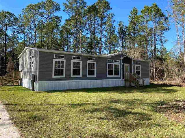 9985 Amos Ave, Hastings, FL 32145 (MLS #210444) :: Better Homes & Gardens Real Estate Thomas Group